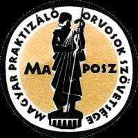 MAPOSZ-logó